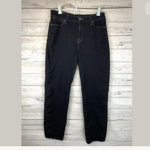 Lucky brand size 10a/30 ankle Hayden skinny jeans